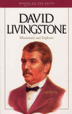 Image: Front Cover Of The Book,   Dr Livingstone I Presume Book