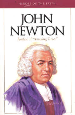john newton i asked the lord
