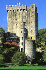Photo: Castle.  Photo Copyright 2005 Irish Tourist Board.